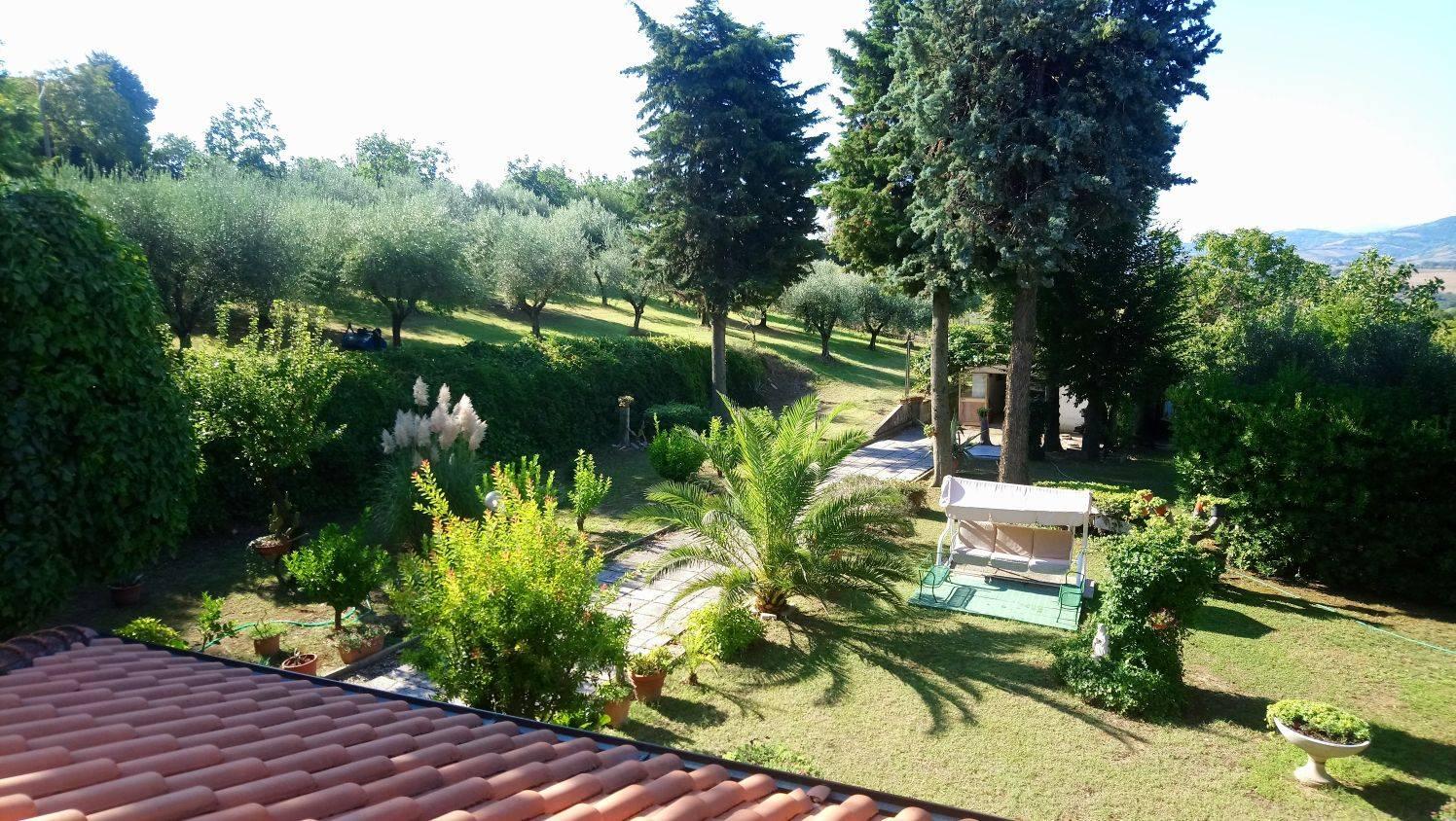 Villa unifamiliare Strada di San Rocco, Pesaro