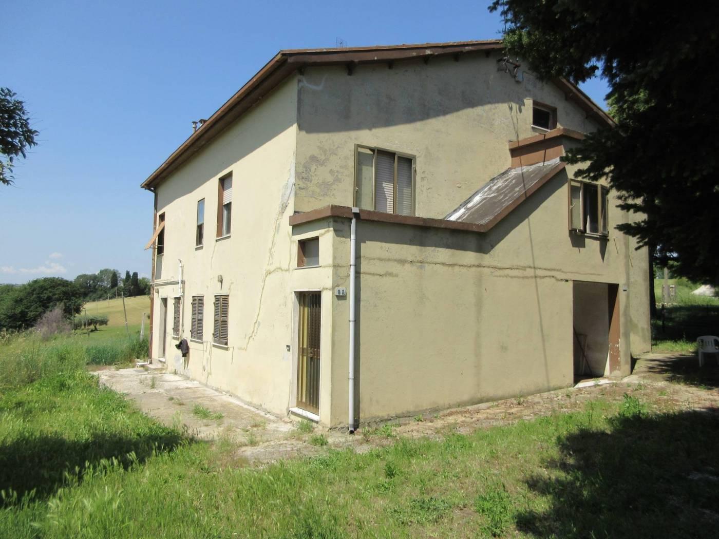 Villa unifamiliare via dei Susini, Pesaro
