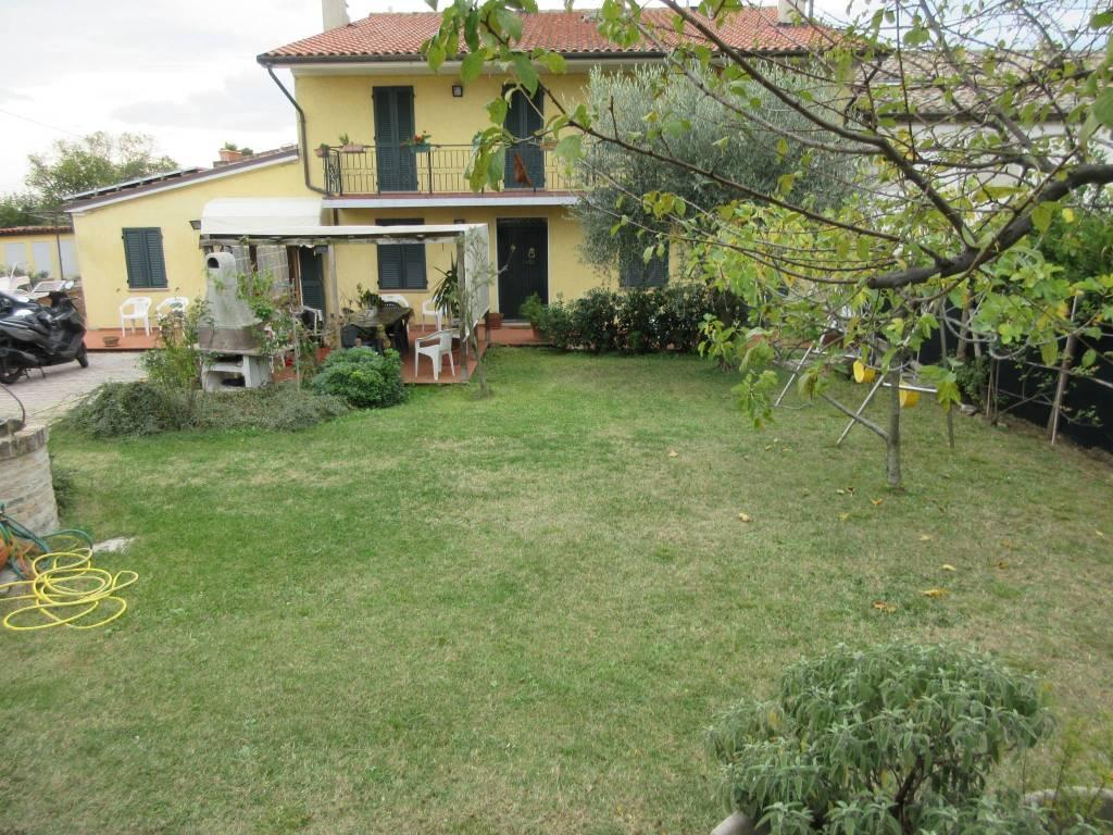 Villa unifamiliare Strada della Querciabella, Pesaro