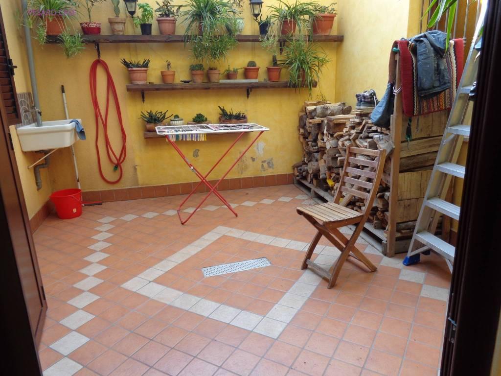 Terratetto unifamiliare via dei Campi, Pesaro