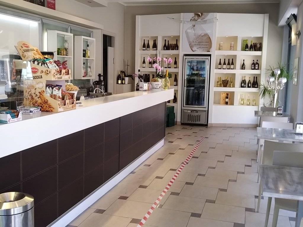 Bar via Nino Bixio, Pesaro