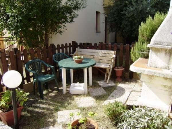Trilocale Strada Provinciale 144 19, Monteciccardo