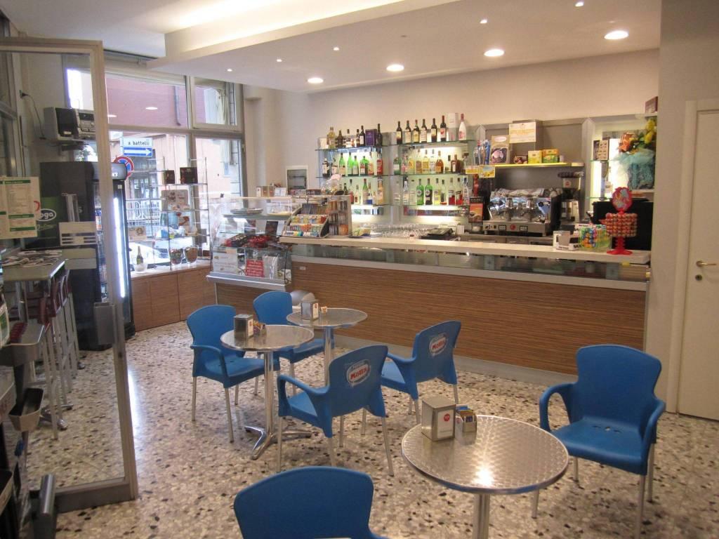 Bar Viale della Vittoria, Pesaro