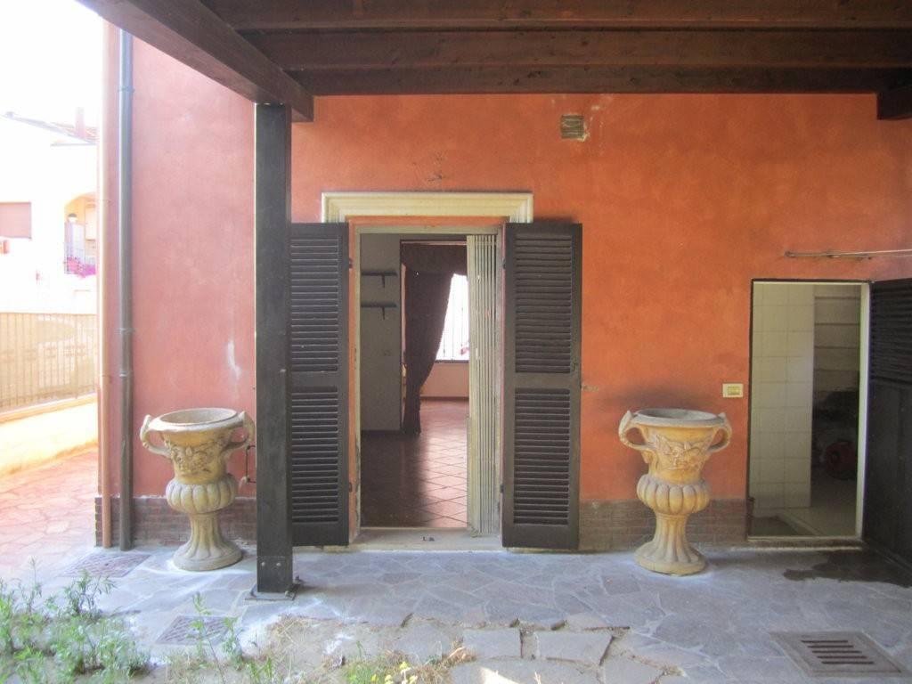 Terratetto unifamiliare via Badò, Pesaro