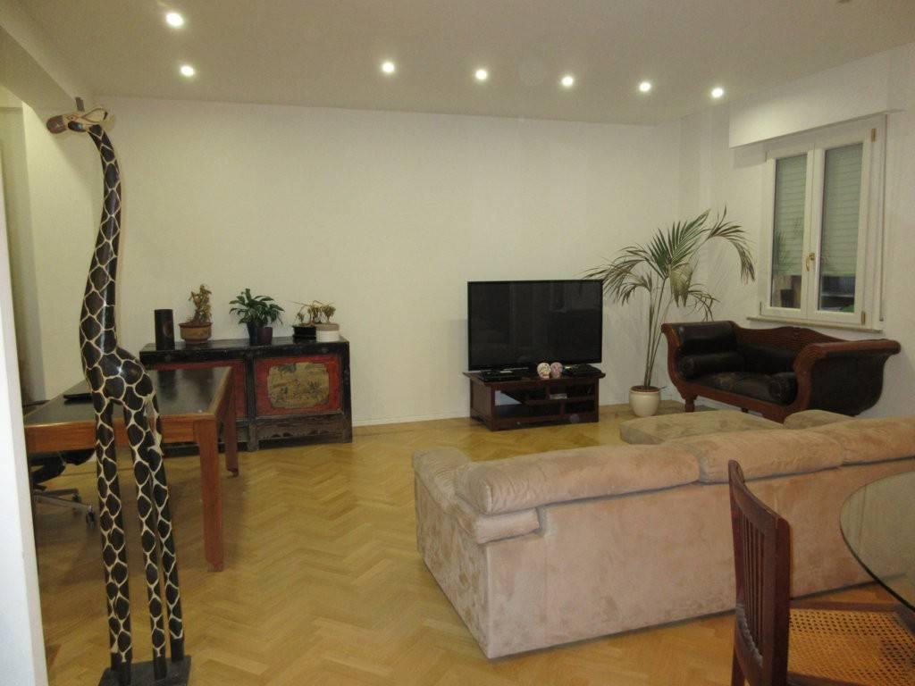 Appartamento via Giovanni Giolitti, Pesaro
