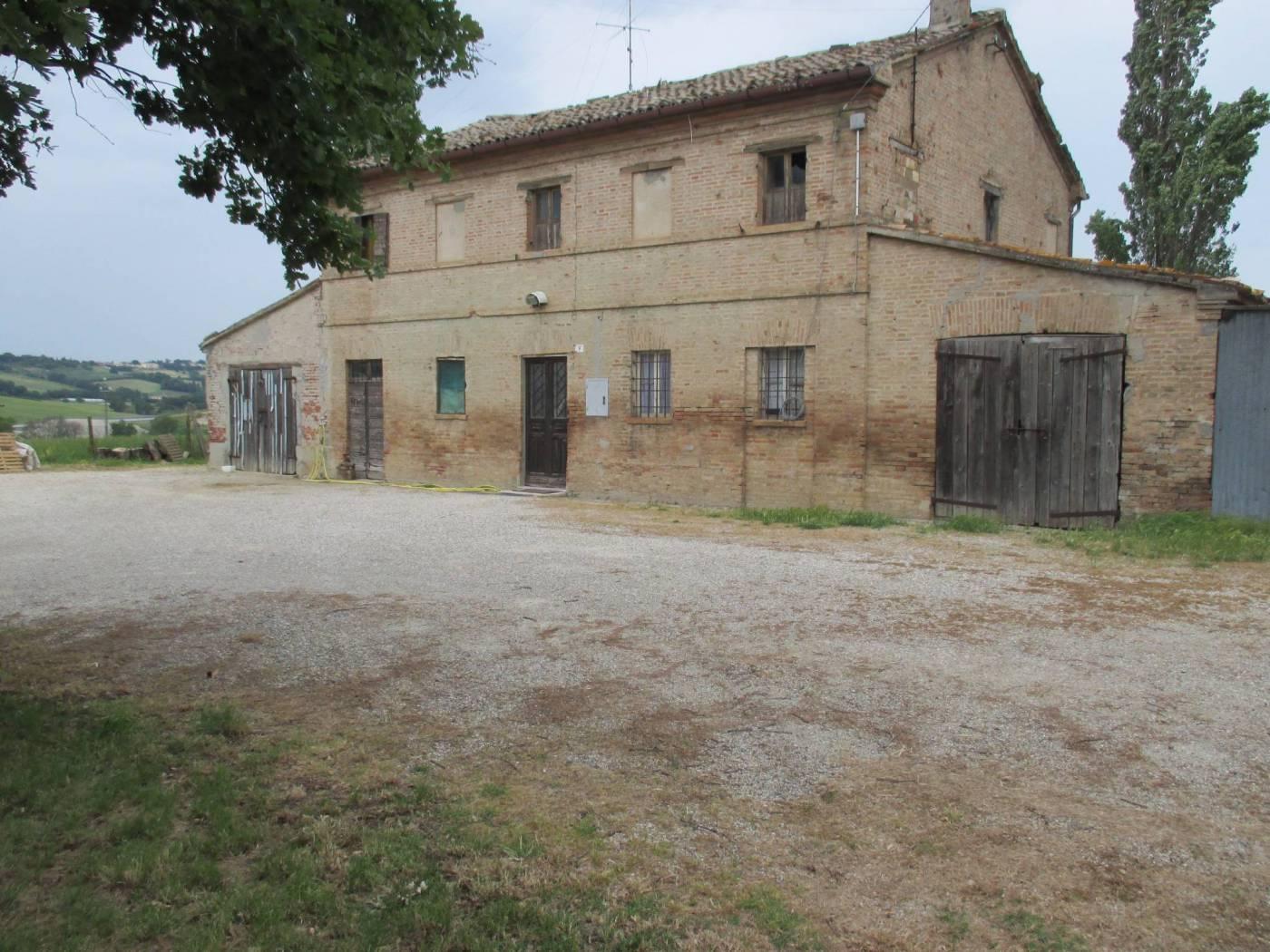 Casale Località Torraccia, Pesaro