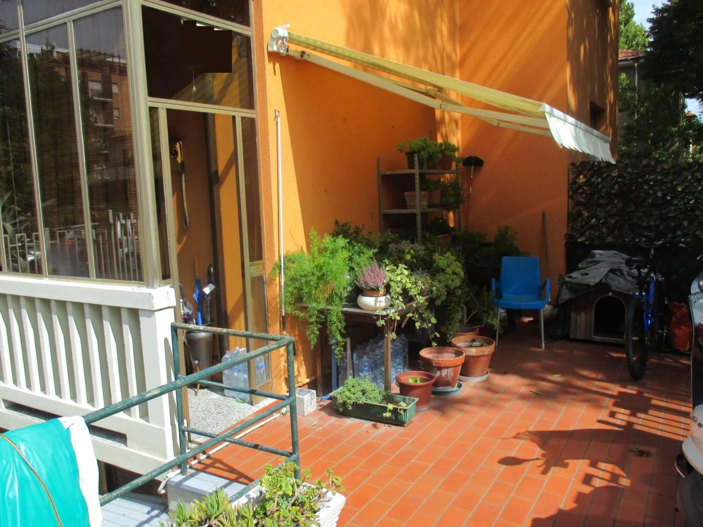 Appartamento viale Gian Domenico Romagnosi, Pesaro