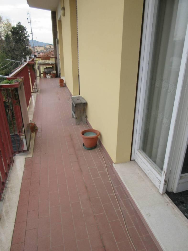 Quadrilocale via Adeodato Ugolini, Pesaro