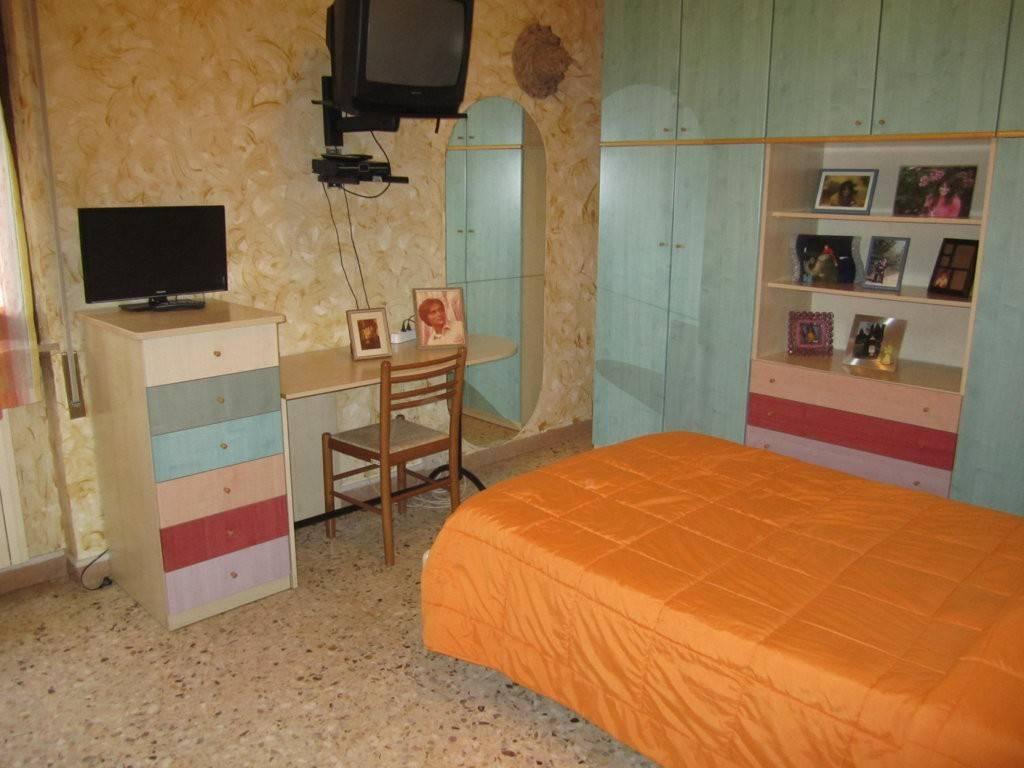 Appartamento via Galileo Ferraris, Pesaro
