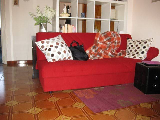 Appartamento via Milite Ignoto, Pesaro