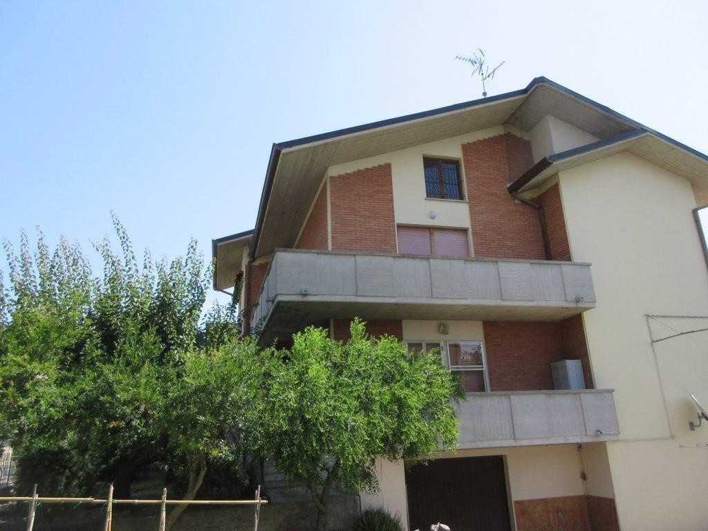 Appartamento Strada di Sant'Egidio, Pesaro