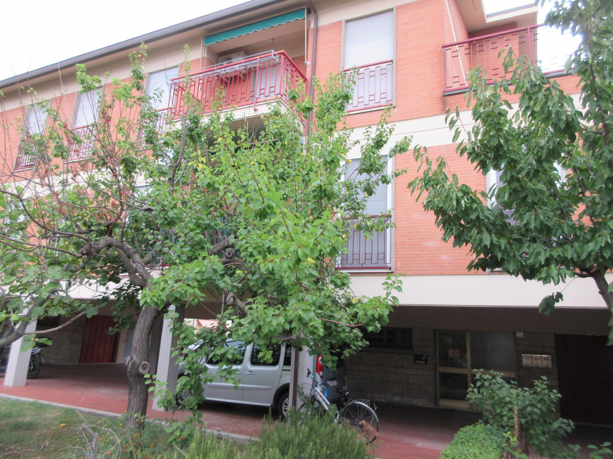 Montegranaro-P.Redi 4 locali 110mq autonomo, garage