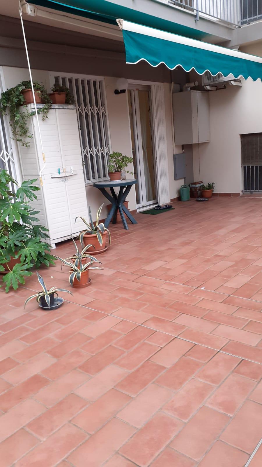 LORETO 3 Locali 90mq Ristrtutturato + Terrazzone 45mq