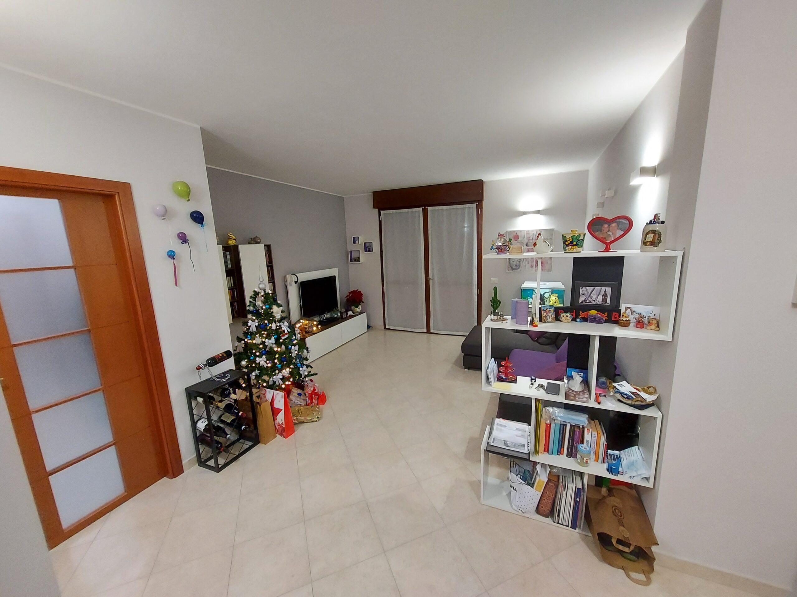Villa Fastiggi Bioedilizia. 2 camere 2 bagni terrazzi. RECENTE