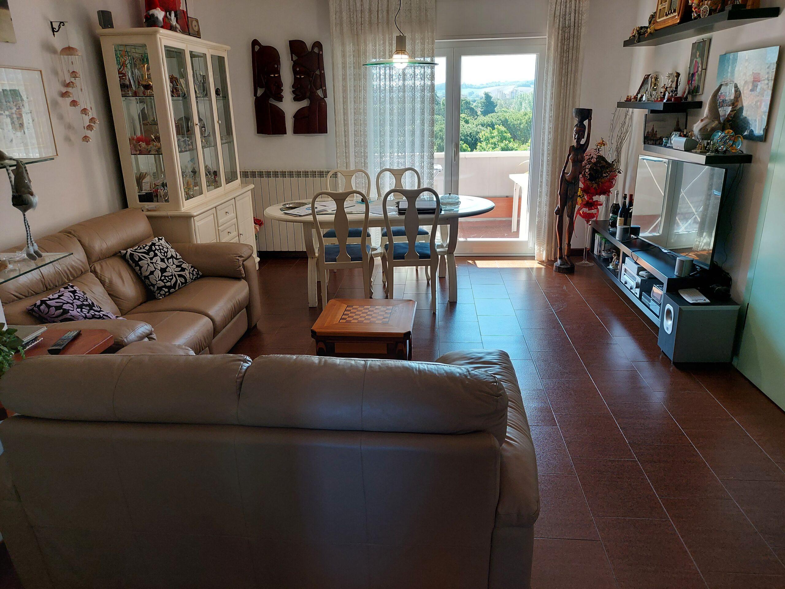 Villa San Martino 4 Locali 120mq Ristrtutturato. Autonomo, garage e cantina.