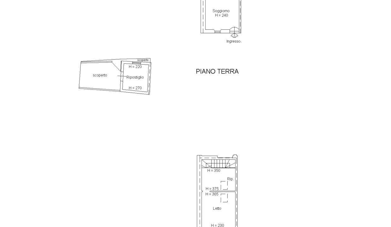 piantina sito